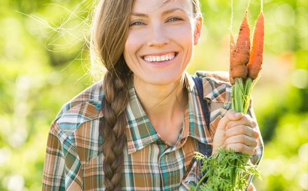Ecológico, biológico y orgánico. Diferencias entre ellos