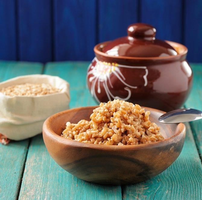 La espelta se puede comprar en grano o molida