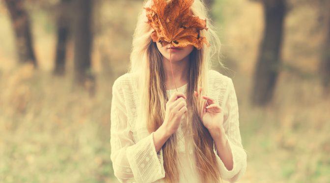 ¡Qué la llegada del otoño no te quite energía!