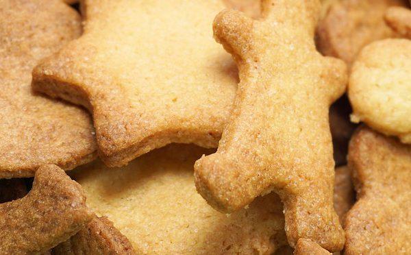 Receta de Navidad: Galletas de Centeno, Coco y Jengibre