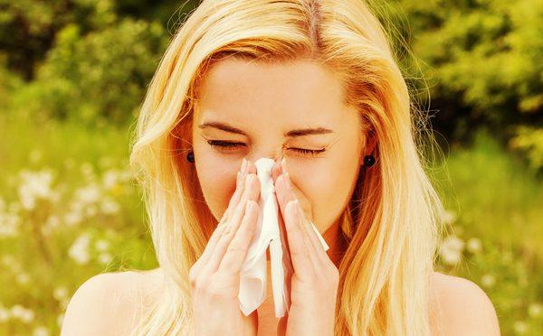 Remedios ecológicos para combatir las alergias primaverales