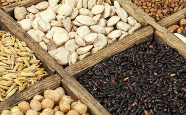 La alimentación macrobiótica… ¿Dieta restrictiva o filosofía de vida saludable?