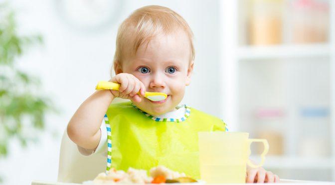 La alimentación ecológica como primera lección de vida