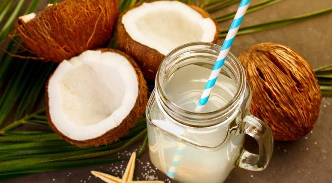 Recetas: Sácale al coco ecológico todo el 'jugo'
