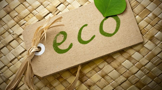 ¿Eres Ecofriendly?
