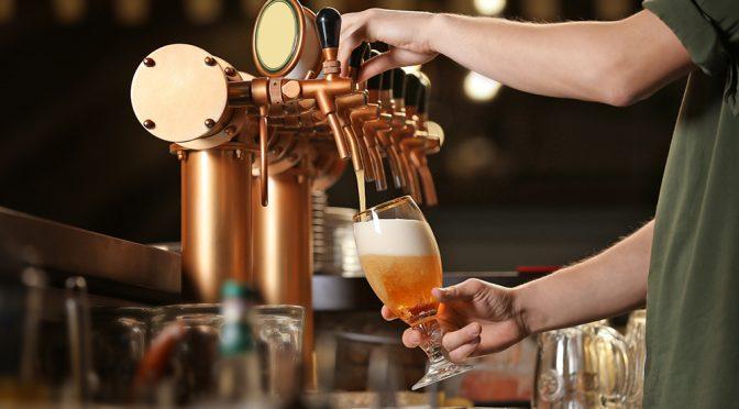 ¡Dale caña a la cerveza ecológica!