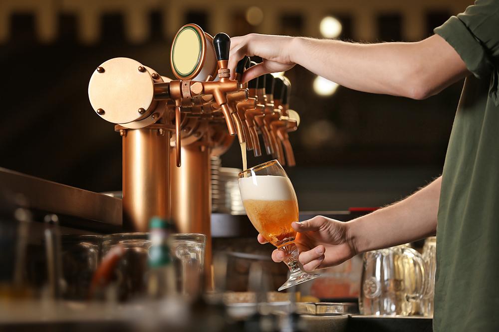 beneficios de la cerveza ecológica