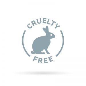 Logotipo Cruelty Free