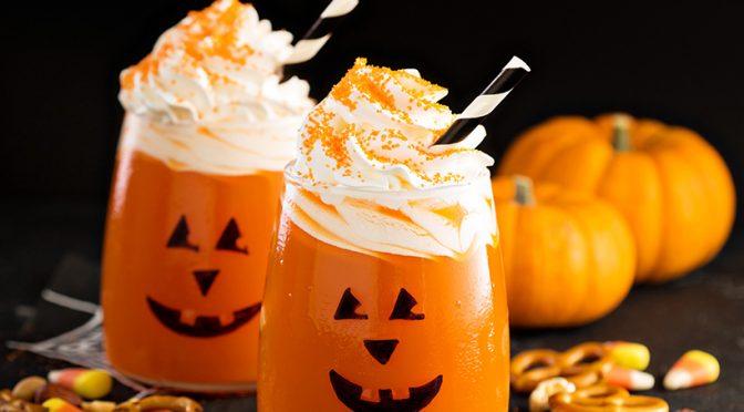 Recetas: Bocados de miedo para tu BIO fiesta de Halloween