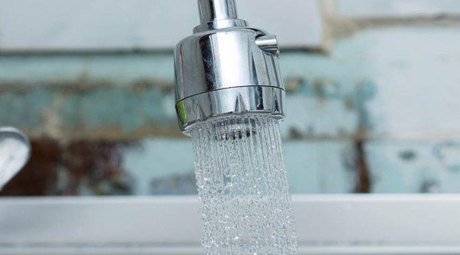 ¿Haces un uso responsable del agua?