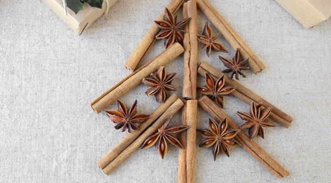5 tips para una decoración navideña muy 'ECO'