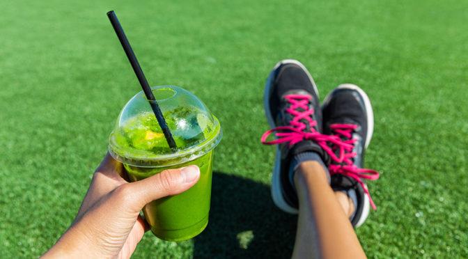Veganos y deporte… ¿Son compatibles?