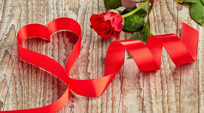 Un San Valentín ecológico siempre enamora
