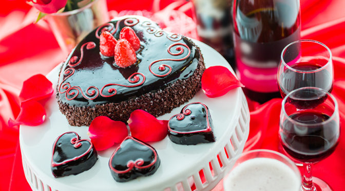 Recetas: Alimentos afrodisíacos para una cena romántica