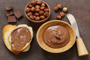 Crema de cacao ecológico