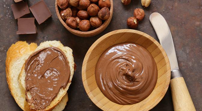 Snacks anti-antojos y muy saludables