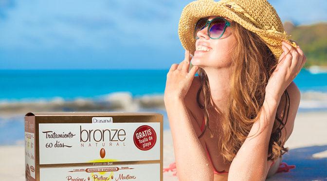 Producto de la semana: Bronze de Drasanvi