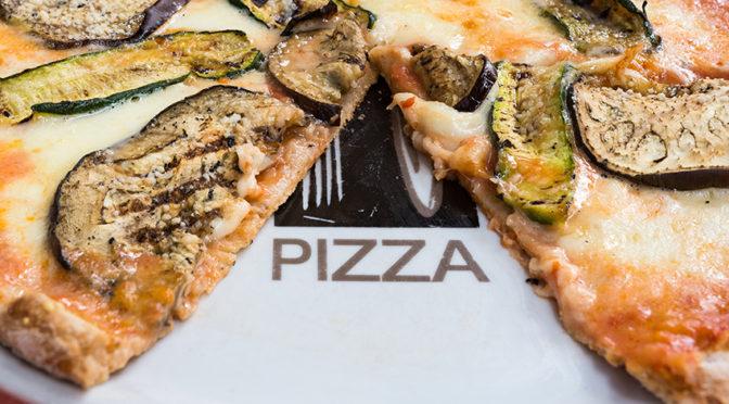 Recetas: Pizza artesana con masa integral