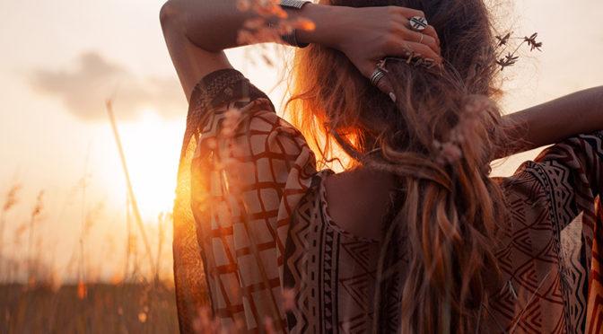 Diez consejos para cuidar tu pelo en verano
