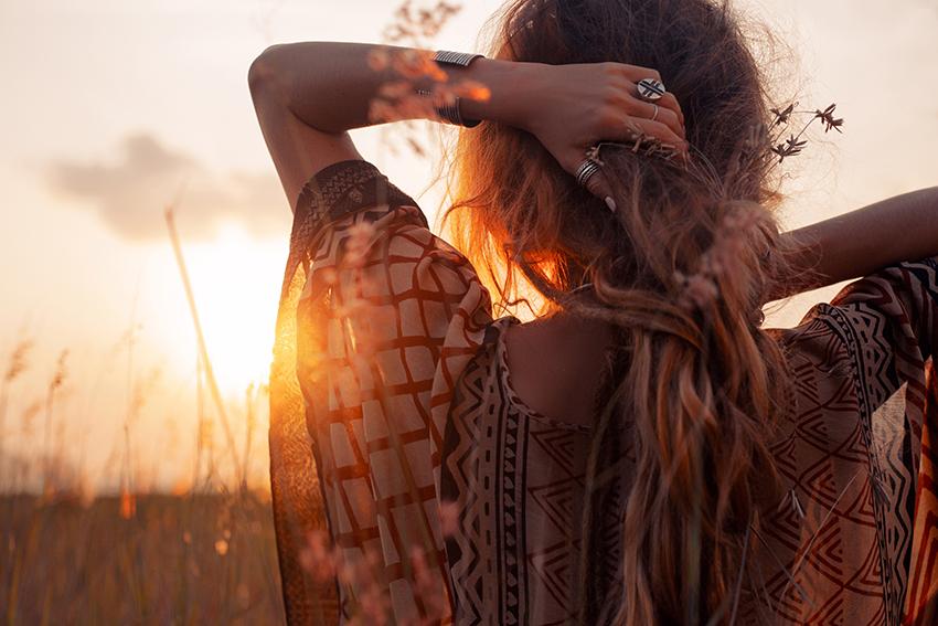 Consejos para proteger el pelo del sol