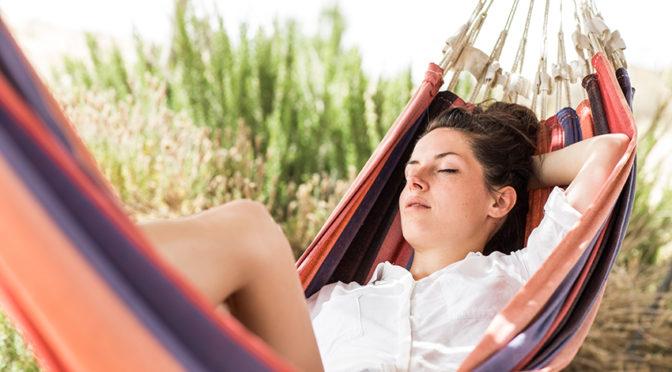 Trucos para dormir bien en verano