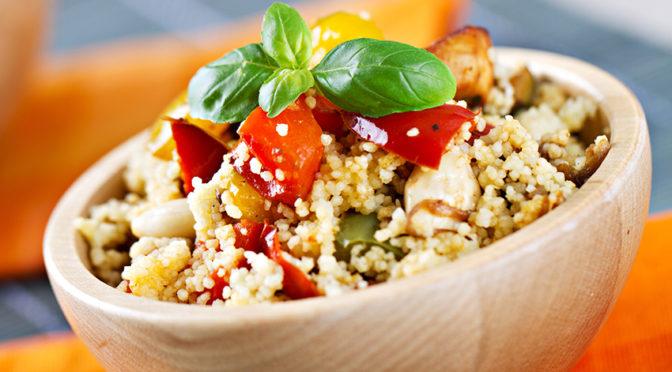 Recetas: Cenas detox para volver a la rutina tras las vacaciones
