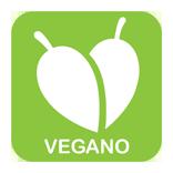 icono de vegano