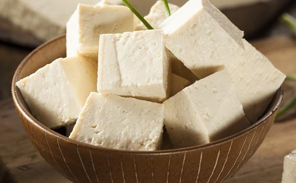 El tofu ecológico