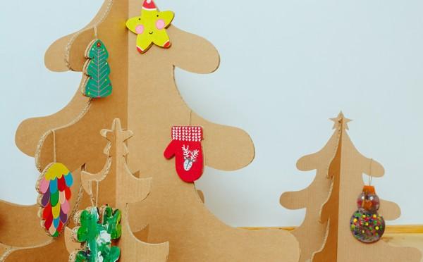 Navidad ecológica, cómo disfrutarla