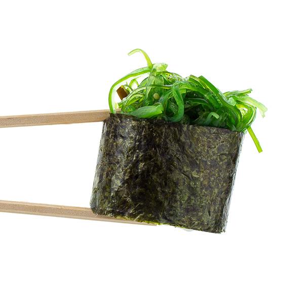 algas ecológicas