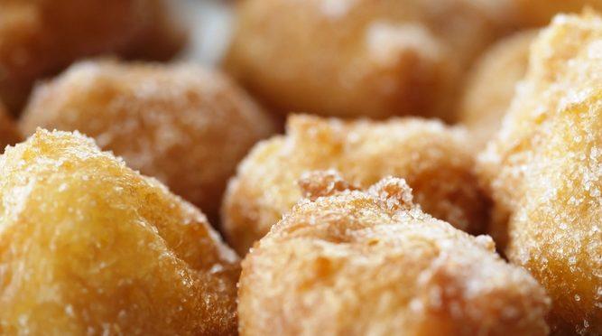 Especial Semana Santa: Receta de Buñuelos de Cuaresma
