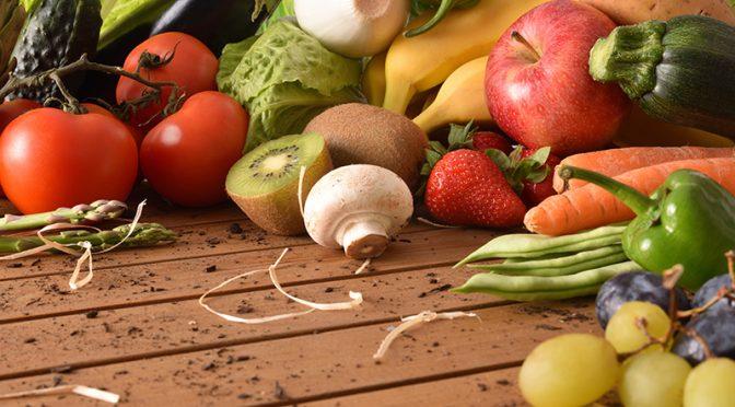 Y tú… ¿Sabes diferenciar la fruta ecológica de la convencional?