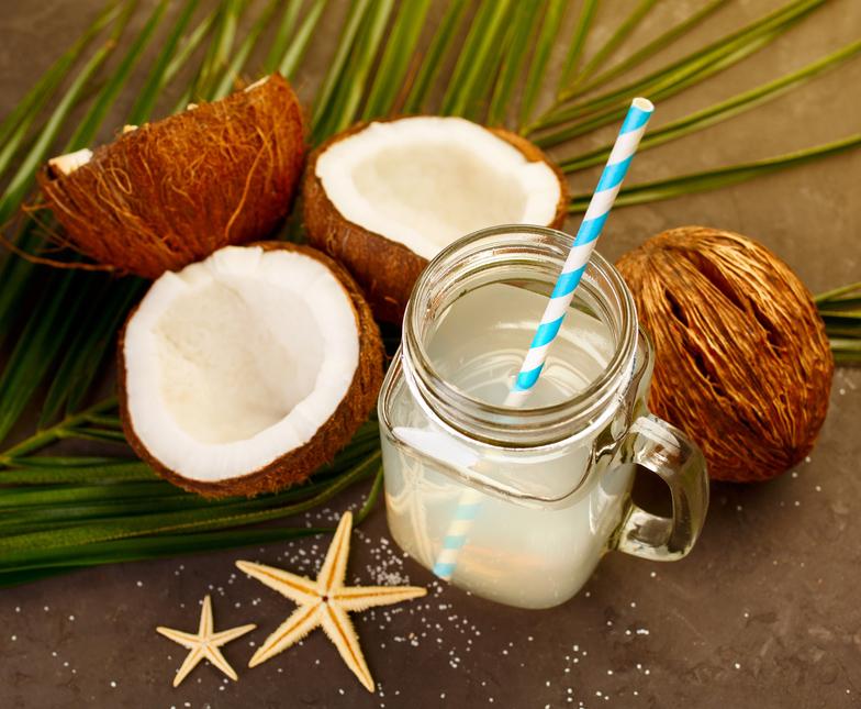 Recetas con coco ecológico