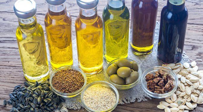 Aceite ecológico, una apuesta segura por la salud y la belleza