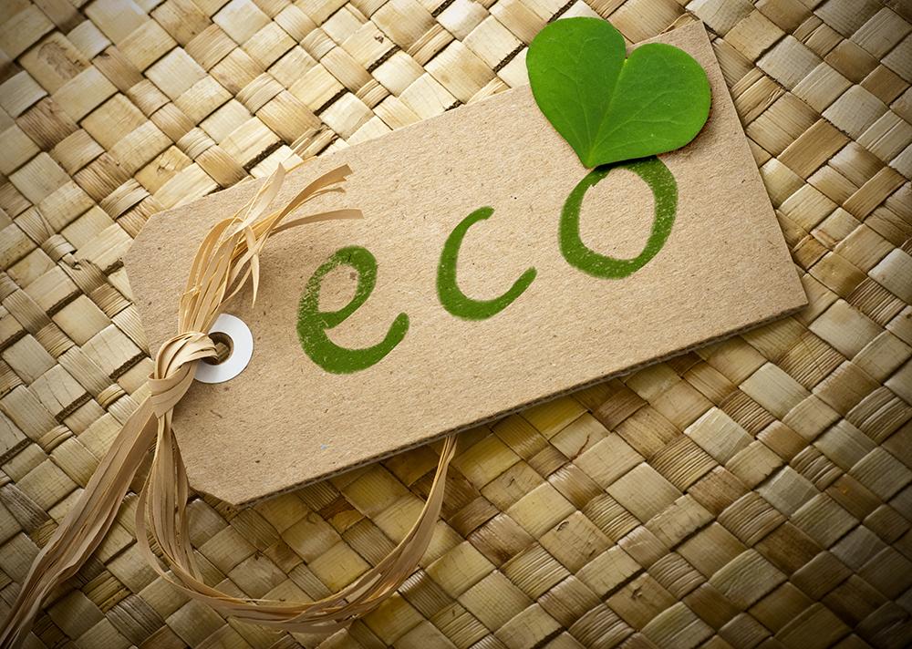 ¿Eres Ecofriendly?