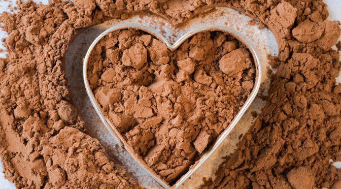 ¿El cacao puro y el chocolate son lo mismo?
