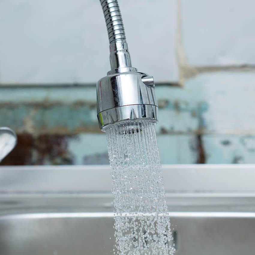 10 tips para ahorra agua
