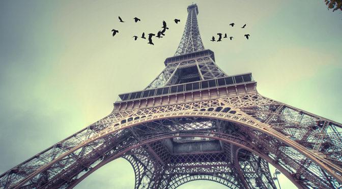 Oh!MyBio te lleva a París: conoce la 'Ciudad del Amor' de un modo ECO