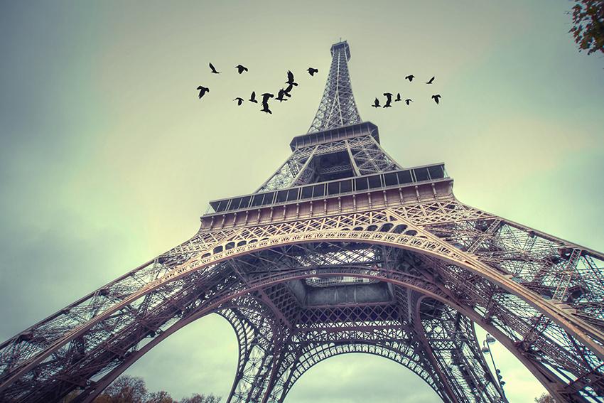 OhMyBio te lleva a París