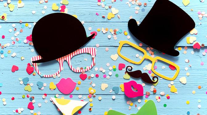 Celebra un Carnaval ecológico aplicando la regla de las tres 'R'