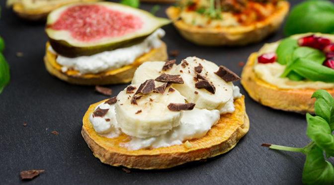 Recetas: Cinco desayunos saludables para preparar en 5 minutos
