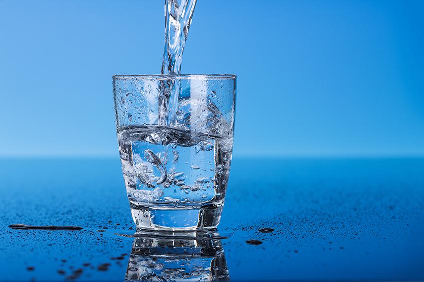 Beneficios de agua de mar
