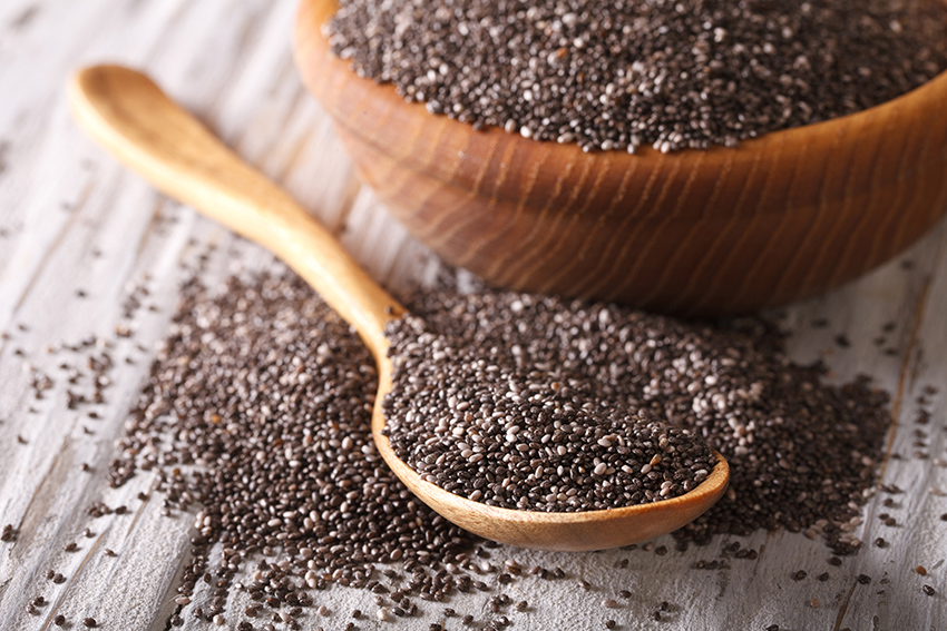 ¿Por qué incluir semillas en nuestra dieta?