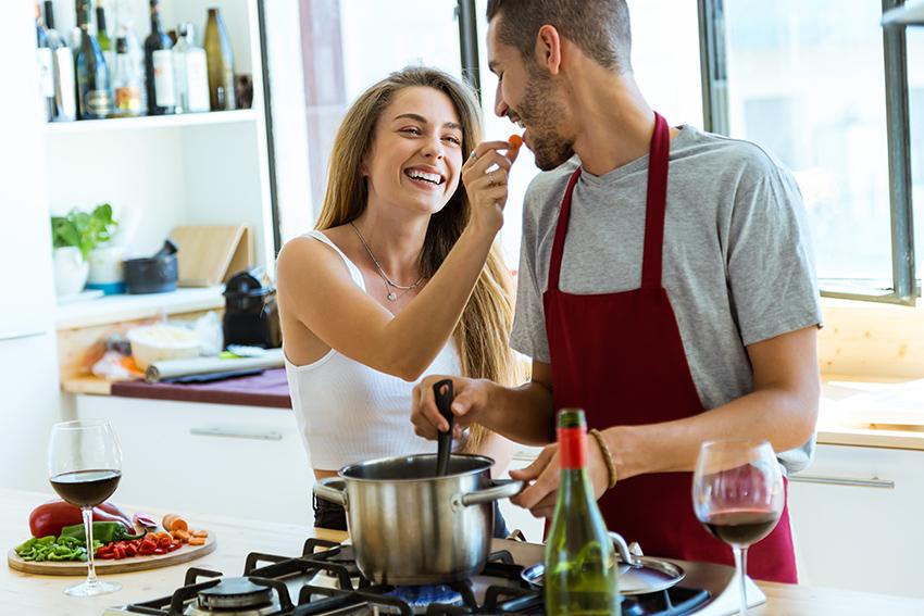 Los 7 alimentos que te ayudan a ser más feliz